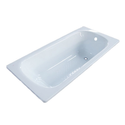 Steel bathtub XD-2001