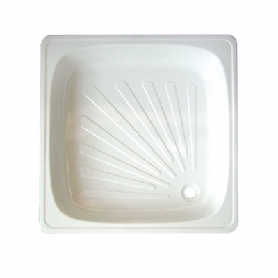 Steel enamel shower tray XD-2101
