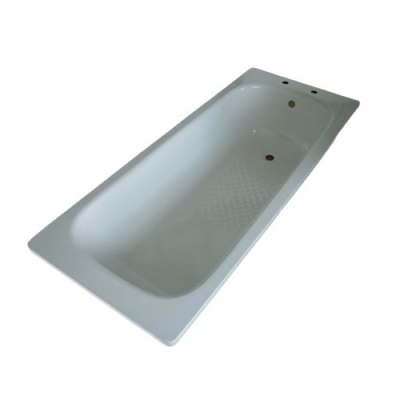 Steel enamel bathtub XD-2004
