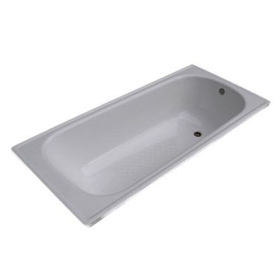 Steel bathtub XD-2003