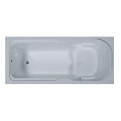 Acrylic bathtub with seat XD-3006