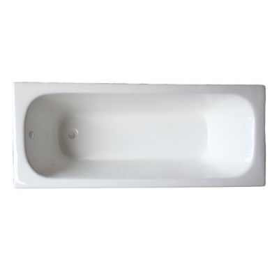 Cast iron bathtub XD-1001