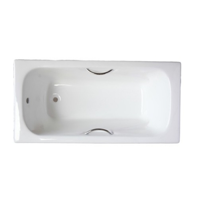 Cast iron bathtub XD-1002