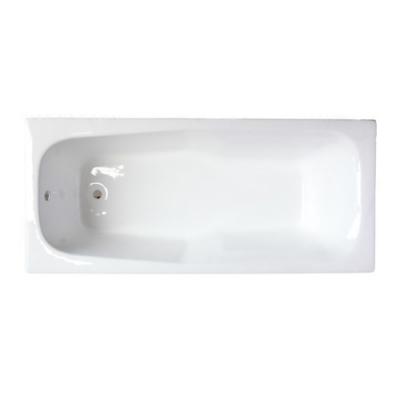 Cast iron bathtub XD-1008