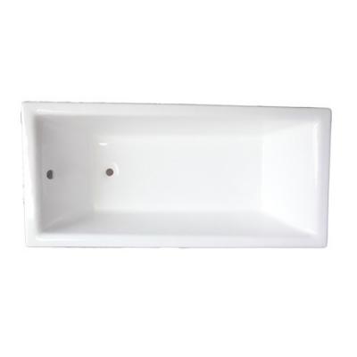 Cast iron bathtub XD-1007