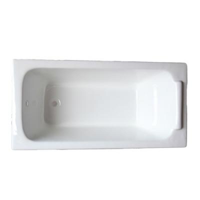 Cast iron bathtub XD-1005