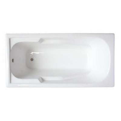 Cast iron bathtub XD-1009