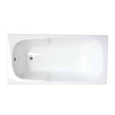 Cast iron bathtub XD-1010